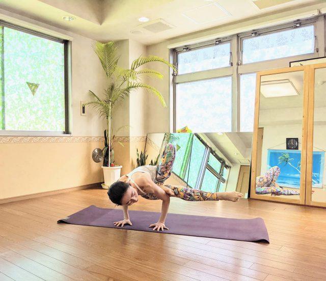 yuki yogaの画像
